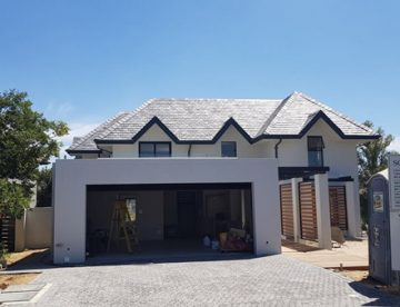 Pearl Valley Estate By Design Engineers